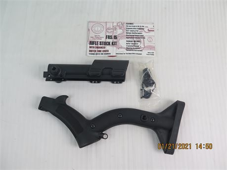Thordsen Customs FRS-15 Gen III Rifle Stock Kit (670)