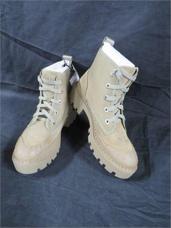 Zara Boots (230-LVU-UU12)
