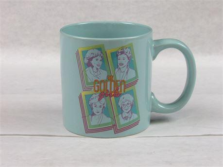 The Golden Girls 20 Ounce Coffee Mug #MM475 (650)