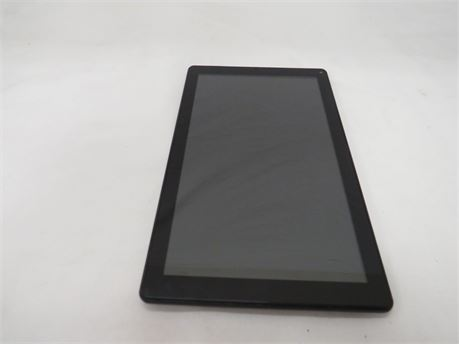 Unbranded 10 Inch Android Tablet Model A1045DRI - Tested