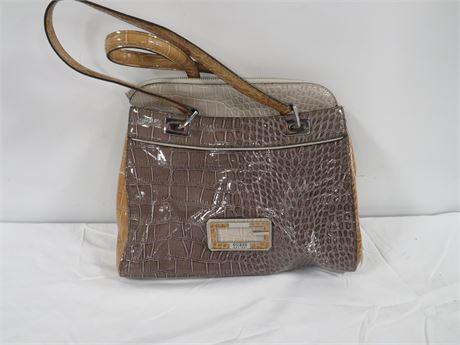 Guess Handbag (230-LV11V)