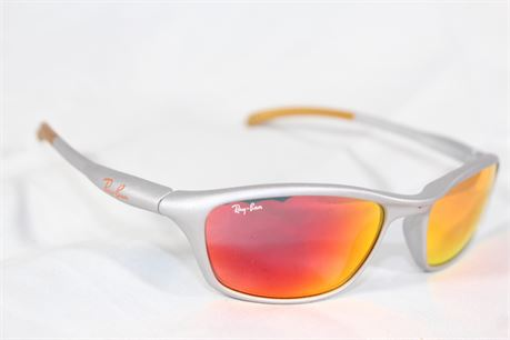 Ray Ban RB 2046 Cutters