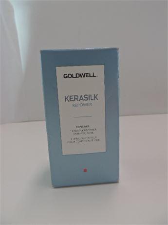 Goldwell Kerasilk Repower Shampoo 30ml NIB