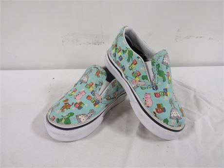 Vans Toddler Shoes (230-LV18SS)