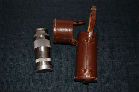 Cannon Serenar 100 MM Lens (500)