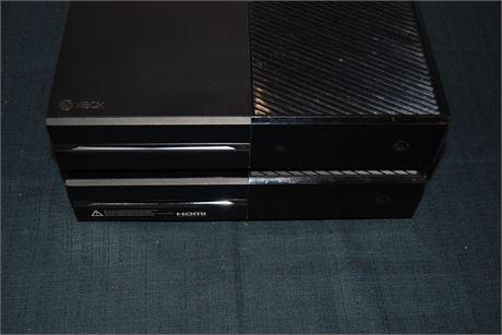 XBOX ONE (500)