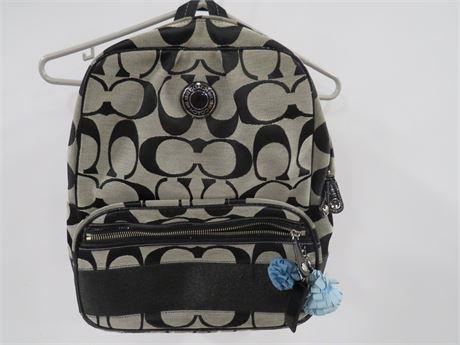 Coach Backpack (230-LV2III)