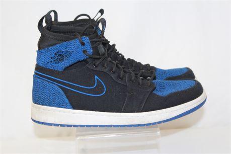 Air Jordan 1 Ultra High Royal 844700-007 Basketball Shoes Size 8.5