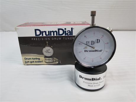 Drum Dial Precision Drum Tuner (670)