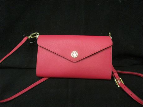 Women's Tory Burch Pink Shoulder Bag