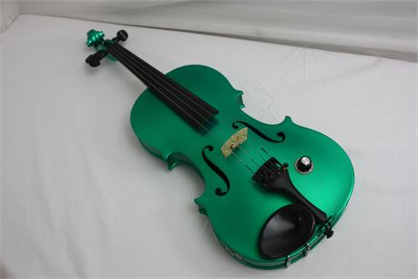 Barcus-Berry Violectra Electric Violin (Violin only)