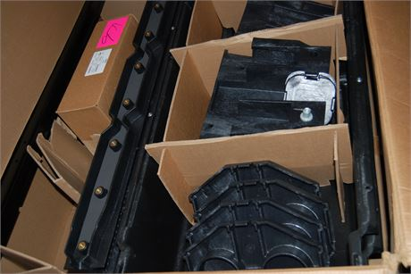 GMC/Chevy Tuck Bed Storage (500)