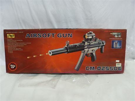 Airsoft Gun CM.025SD6 CYMA