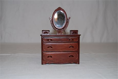 Doll House Furniture (500)