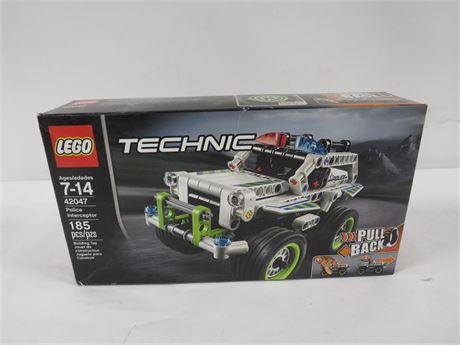 Lego Technic Set (230-LV4GG)