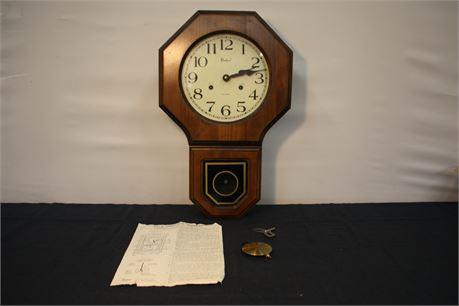 Centuron Wall Clock (500)