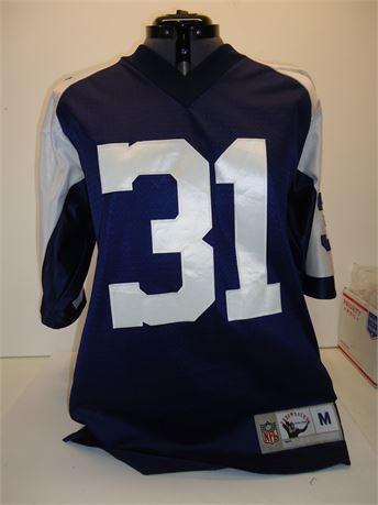 NFL R.Williams Throwback Jersey Size Medium
