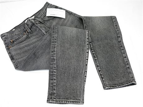 Levi's Women Wedgie Icon Fit Jeans Size 27