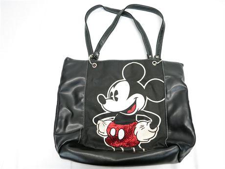 Disney Mickey Mouse Shoulder Bag