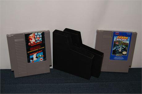 Nintendo NES Game Set (500)