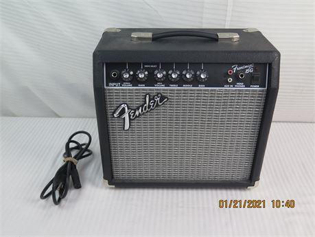 Fender Frontman 15G 15W Guitar Amplifier (670)