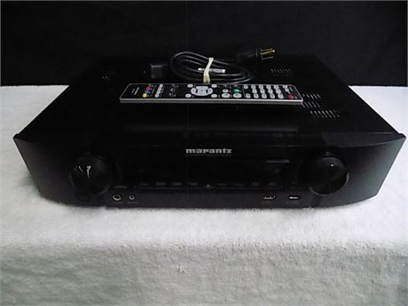 Marantz NR1607 AV Surround Receiver
