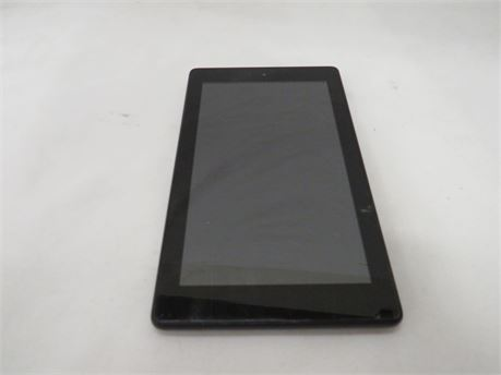 Amazon Kindle Fire 7 7th Generation 2017 Release Model SR043KL - Tested