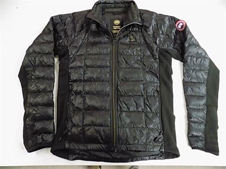 October's Very Own 'Hybridge Lite Jacket X OVO' Canada Goose, Size:L