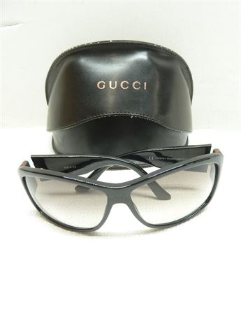 Womens Gucci Sunglasses; GG 2592/S, In Case