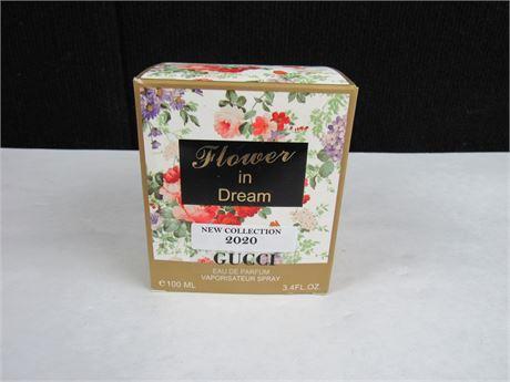 Flower In Dream Eau De Parfum Spray In Box 3.4 Fl Oz(650)