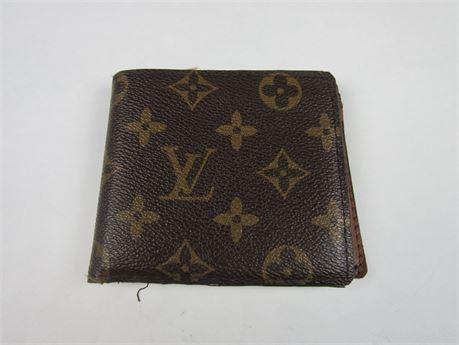 Designer Wallet #BB370 (650)