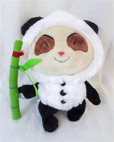 "League of Legends - Riot Games - LoL - 11"" Panda TEEMO Plush Doll"